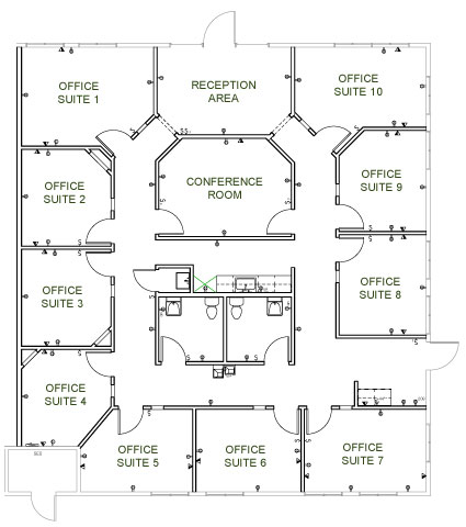 Executive Office Suites For Lease In Chandler AZ Executive Office